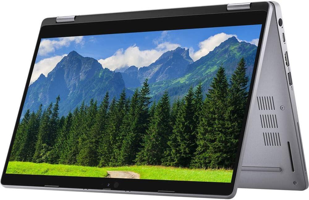 Dell Latitude 5310 Multi-Touch 2-in-1 Laptop - 13.3