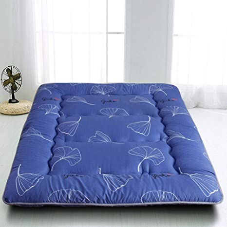 Amazon.com: Colchón de futón con estampado de zorro de ...