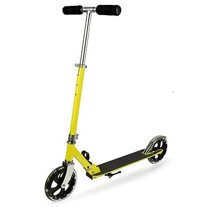 oldhorse Scooter Patinete - Patinete 3 ruedas Mini Niños ...