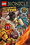 Gathering of the Toa: Graphic Novel Book 1 (LEGO Bionicle)
