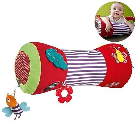 Yissma Juguete de Fitness para recién Nacidos, Suave Relleno ...