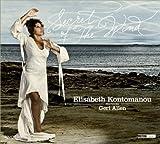 Secret of the Wind by Elisabeth Kontomanou (2013-05-04)