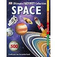 Space Ultimate Factivity Collection: Create your own Fun-packed