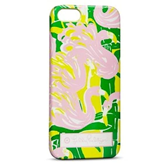 size 40 9f28c 3ac28 Amazon.com: Lilly Pulitzer for Target Phone Case for iPhone 5/5s ...