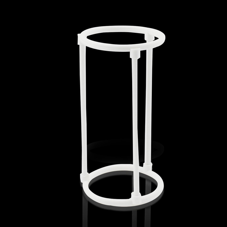 12 LED fabricante de la niebla nebulizador fuente del estanque de agua para máquina de niebla atomizador humidificador de aire Con adaptador de CA