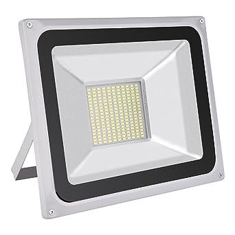 Projecteur Led Sécurité FroidSpot Imperméable 100w10000lmBlanc Extérieur LedDe Ip65Eclairage 1Fc3KTlJ
