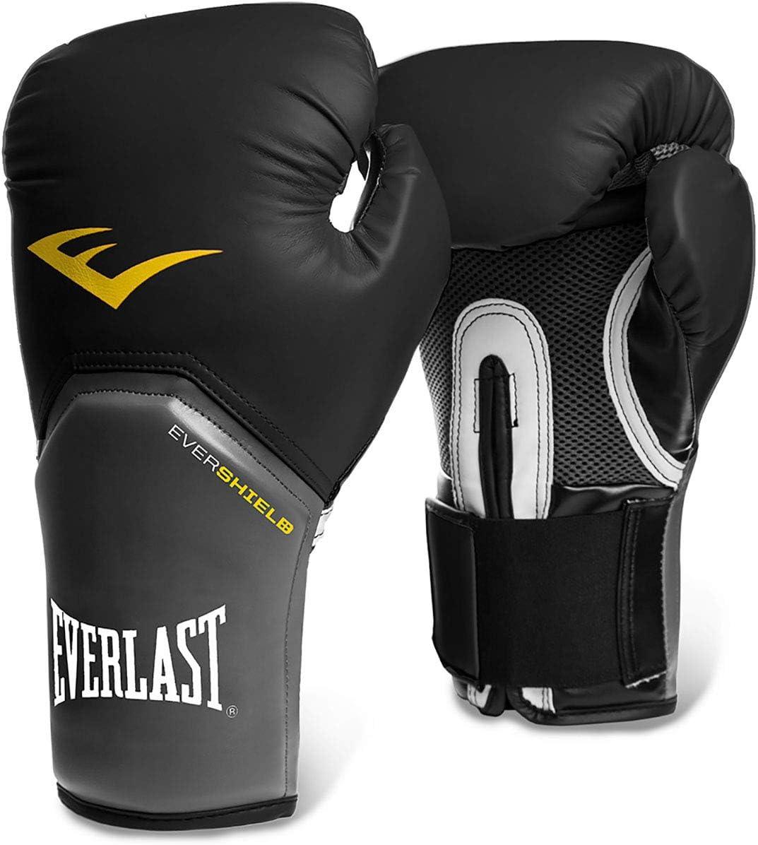 Everlast Pro Style Elite - Guantes de Boxeo para Entrenamiento, Color: Amazon.es: Deportes y aire libre