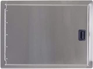 product image for Fire Magic Legacy 20-inch Stainless Single Access Door - Horizontal - 23914-s