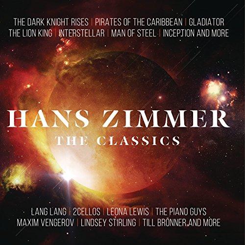 Hans Zimmer - The Classics (Hans Zimmer Best Soundtracks)