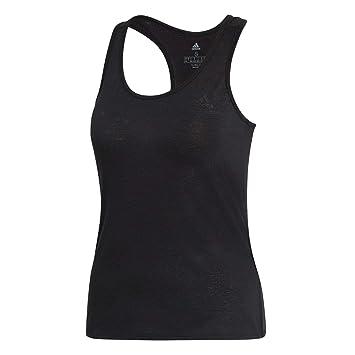 Adidas Prime Tank Camisa de Golf, Mujer: Amazon.es: Deportes y aire libre