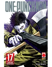 One-Punch Man: 17