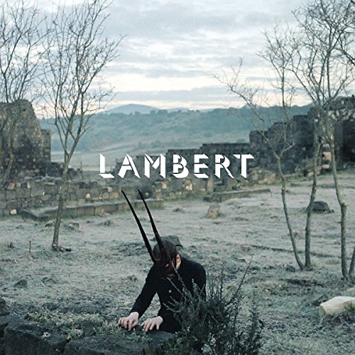 Lambert -  Audio CD