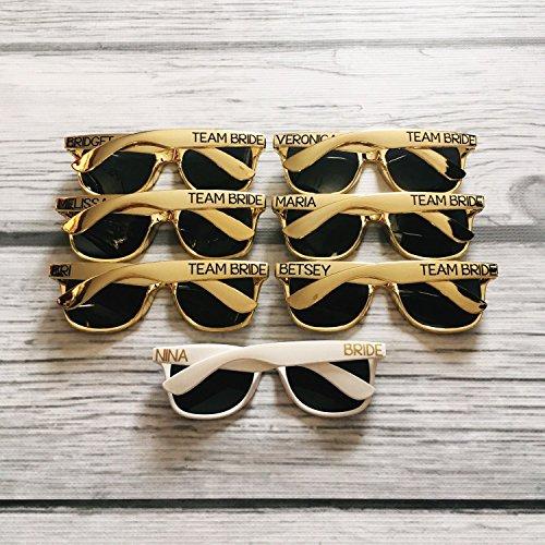 Personalized Sunglasses - Sunglasses Wayfarer Personalized