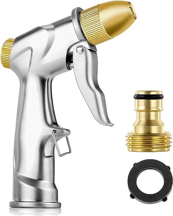 Top 10 Garden Sprayer Nozzle