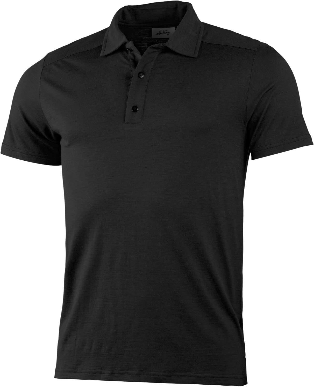 Lundhags Gimmer Merino LT Polo Polo Polo Mens Tee Shirt - Polo aus Merino B07PTS8GJZ Poloshirts Verkauf Online-Shop 326f05