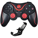 Crazy-Store T3 Wireless Bluetooth 3.0 Gamepad Gaming Controller for Android Smartphone