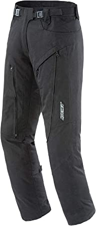 Black, XX-Large Joe Rocket Ballistic 7.0 Mens Textile Pants