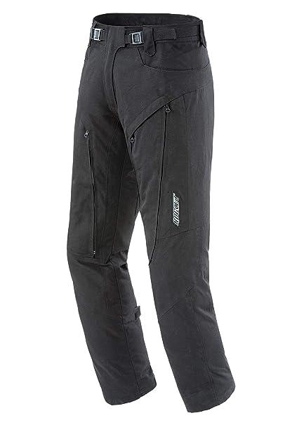 Joe Rocket Atomic Mens Textile Pants (Black, Large)