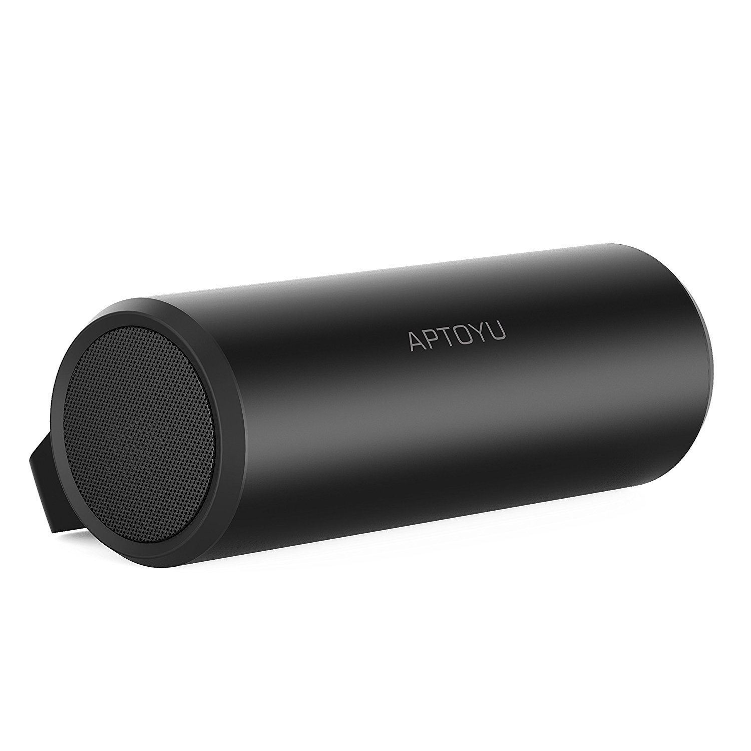 Aptoyu Altoparlante Bluetooth Altoparlante Esterno Speaker Senza Fili Cassa Bluetooth Audio di Alta Qualità 10W con Microfono Incorporato e Vivavoce e Raggio di Connessione Bluetooth di 10 Metri, 20 Ore di Riproduzione , Scheda TF Supporta ,Porta di ricarica USB, Ricaricabile, Ingresso Aux-In, Compatibilità per iPhone, iPad, Samsung, Huawei, Honor, Nexus, Laptop e Altri