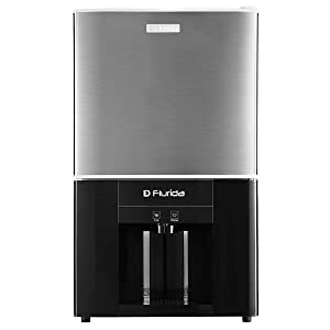 Flurida Ice & Water Dispenser Counter top