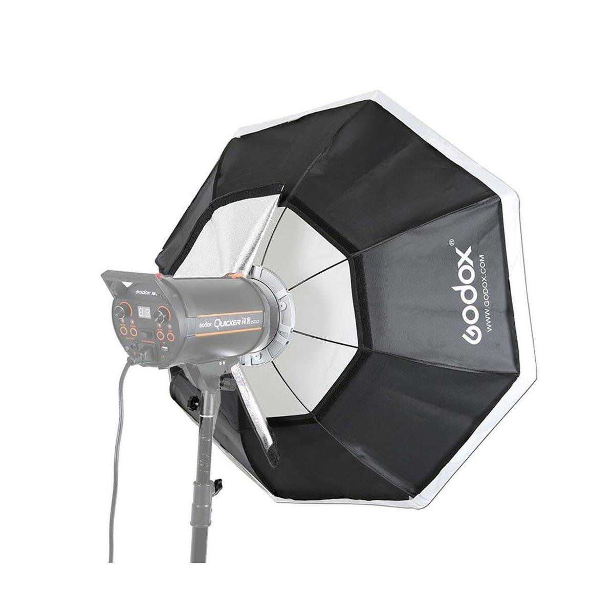 Godox 37'' Octagon Softbox with Bowens Mounting by Godox
