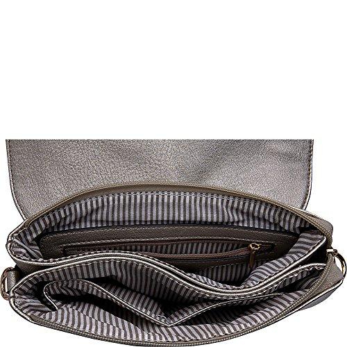 di tracolla a strategia borsa Camicia Tess di di stile di wC6qvnRx