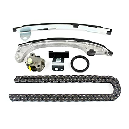 Amazon com: DNJ TK955 Timing Chain Kit for 2009-2015 / Lexus