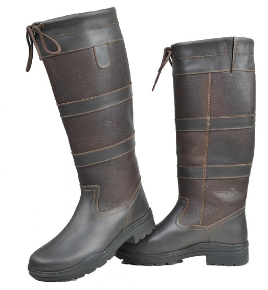 HKM Stiefel Fashion Stiefel HKM -Belmond Winter Membran- 3fd675