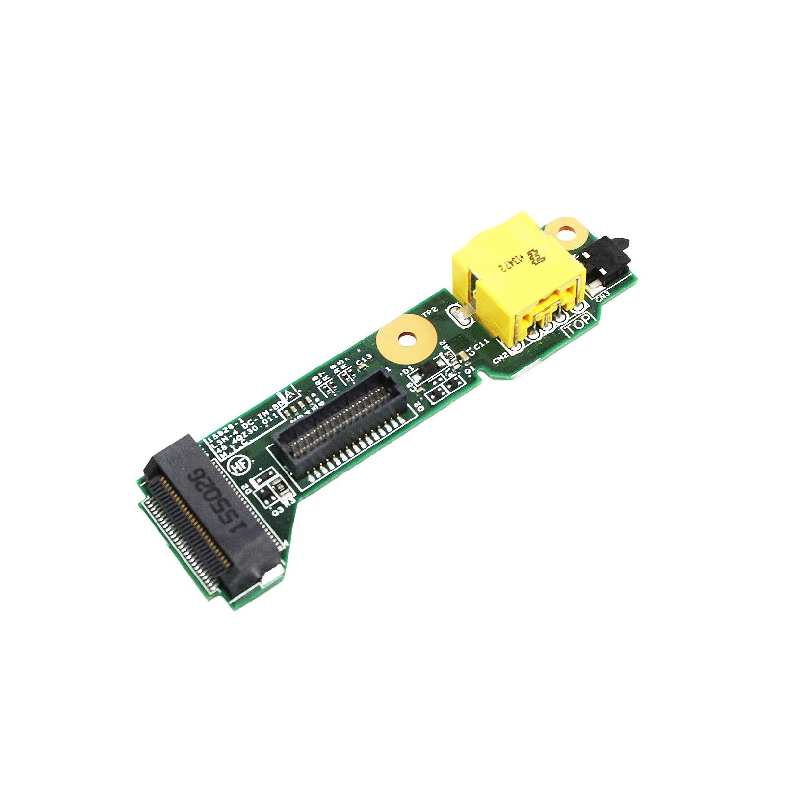 DC Power Jack para Lenovo Thinkpad T420SI T420S T430SI T430S