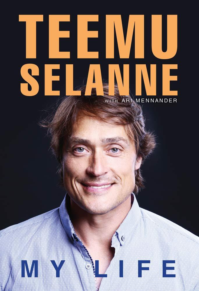 Teemu Selanne: My Life by Triumph Books