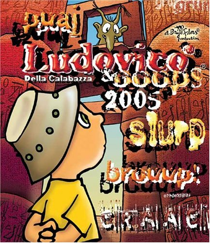 Ludovico & Ooops!: 2005 Pascualina Family of Products ...