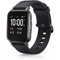 AUKEY Smartwatch, Reloj Inteligente Deportivo Impermeable IP68 Pulsera de…