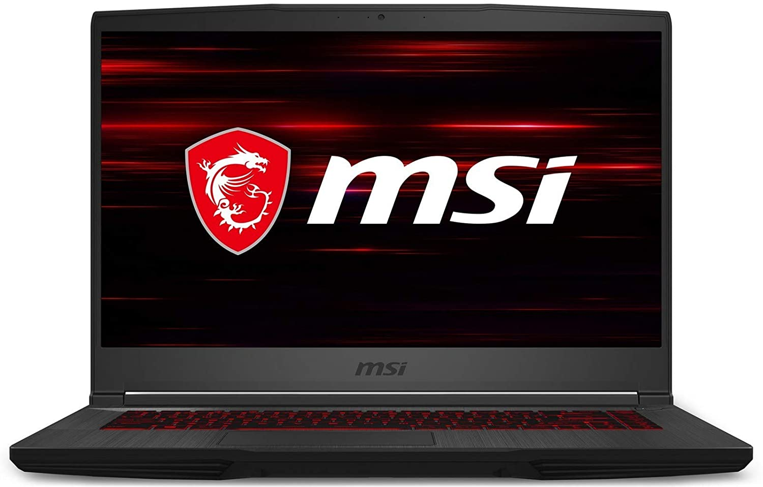 "MSI GF65 Thin 9SE-013 15.6"" 120Hz Gaming Laptop Intel Core i7-9750H RTX2060 16GB 512GB Nvme SSD Win10Home"