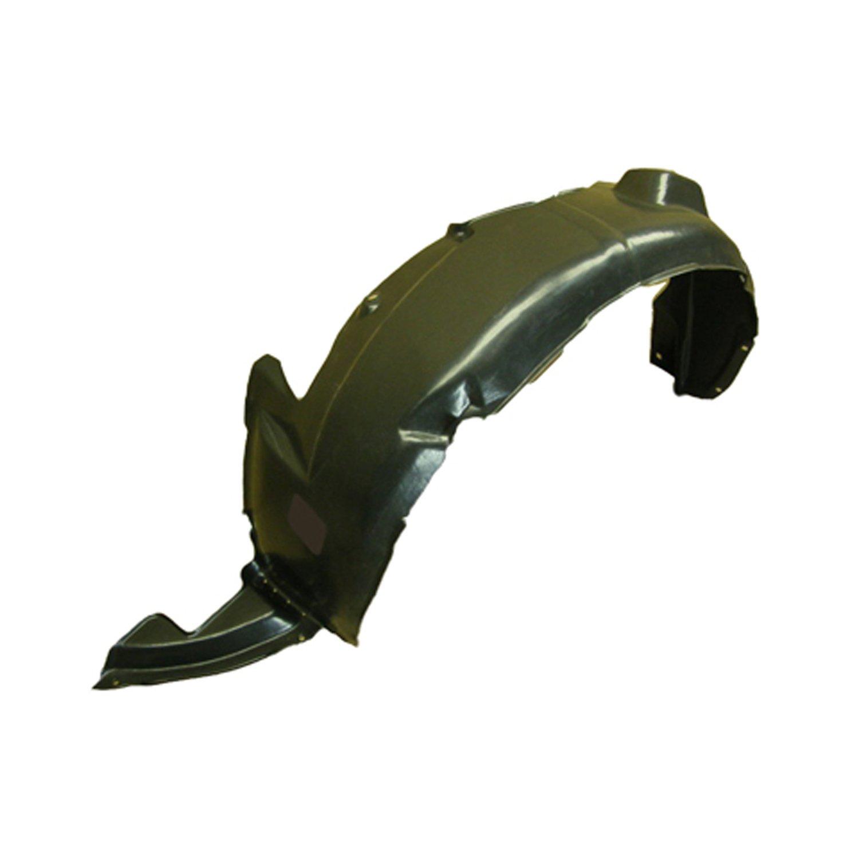 PartsChannel KI1248113OE OE Replacement Fender Liner KIA Forte