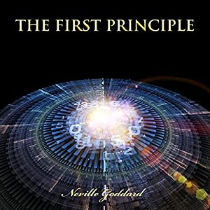 The First Principle Audiobook
