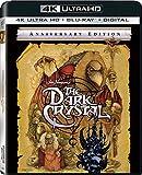 The Dark Crystal - Anniversary Edition [Blu-ray]
