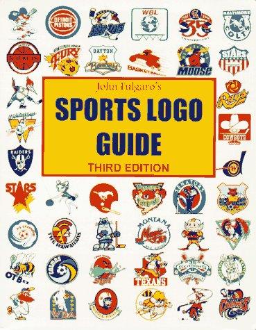 - John Fulgaro's Sports Logo Guide