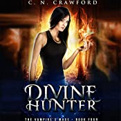 Divine Hunter | C.N. Crawford