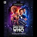 Doctor Who - The Worlds of Doctor Who Performance by Justin Richards, Nick Wallace, Jonathan Morris Narrated by Colin Baker, Louise Jameson, Lalla Ward, Daphne Ashbrook, Trevor Baxter, Christopher Benjamin