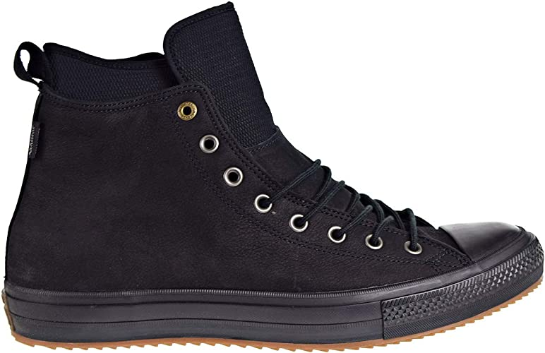 Converse Womens Chuck Taylor All Star Waterproof Boot Hi