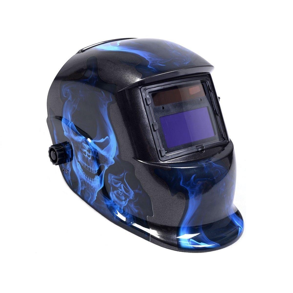 Room Darkening Shades Elhalo Welding Helmet Custom
