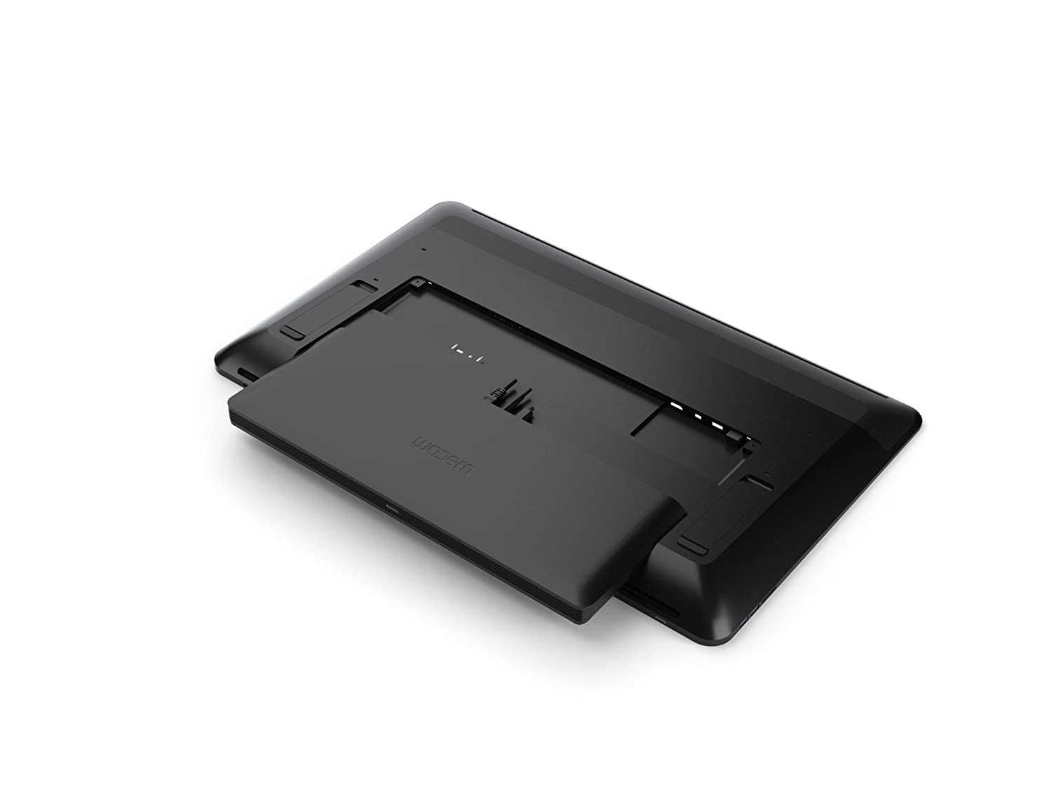 Wacom Cintiq Pro Engine 3,00 GHz Intel® Xeon® E3 v6 E3-1505MV6 Negro, Gris - Ordenador de sobremesa (3,00 GHz, Intel® Xeon® E3 v6, E3-1505MV6, 32 GB, 512 GB, Windows 10 Pro for Workstations)