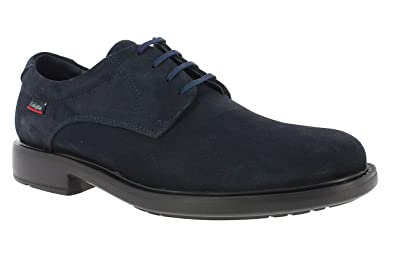 CALLAGHAN Cedron, Scarpe Stringate Derby Uomo: Amazon.it