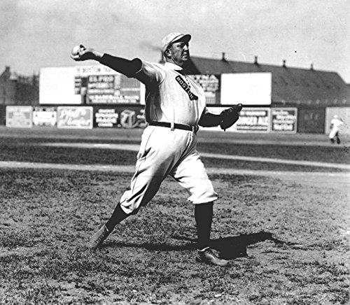 Cy Young 1908 Photo Baseball Photos - Poster 1908