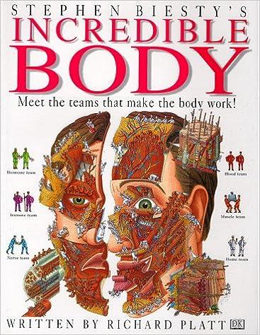 Descargar Utorrent Com Español Stephen Biesty's Incredible Body Epub En Kindle
