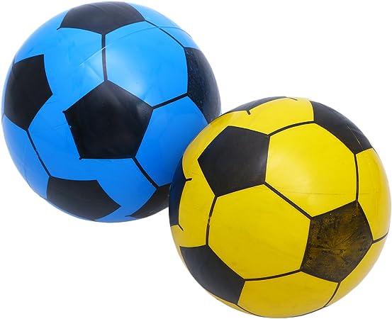 TOYMYTOY Balón de Fútbol Bolas Pelotas Juguetes Deportivos para ...