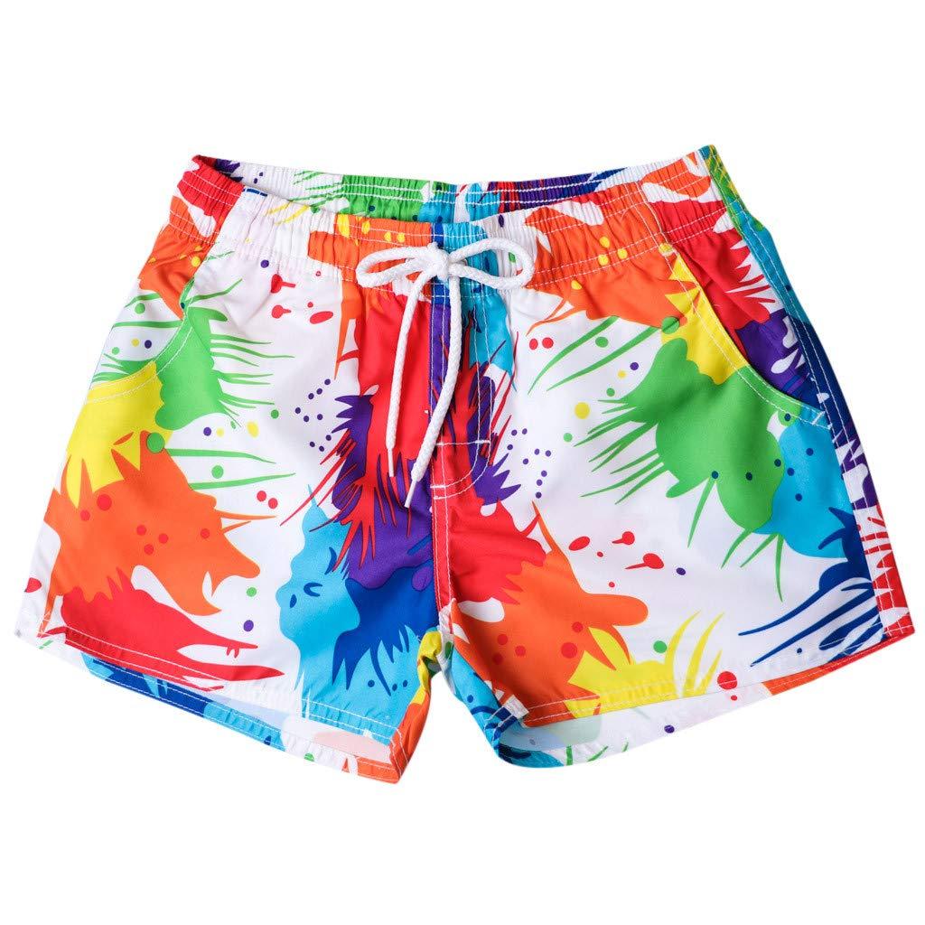 Damen Wassersport Bikinihose Badeshorts UV-Schutz Schwimmen Badehose Bikinihose Badeshorts Schwimmshorts Damen Shorts Badehose Schnell trockener Strand Surfen Laufen Schwimmen Wassershort