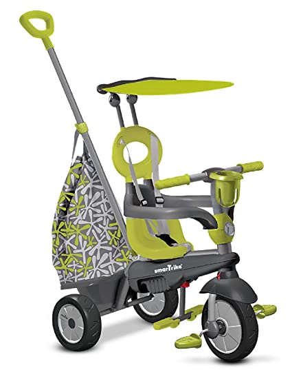 6af26386600 Amazon.com: smarTrike Groove Trike Baby Tricycle for 1 Year Old ...