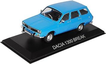 Alles Meine De Gmbh Dacia 1300 Break Kombi Blau Baugleich Renault 12 1 43 Modellcarsonline Modell Auto Spielzeug