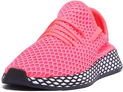 adidas Deerupt Runner J W Chaussures Turbo f11: